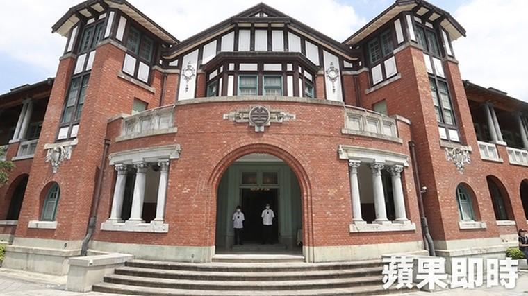 臺博館鐵道園區明(7日)起正式開幕。林林攝